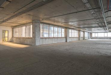 showroom-construction
