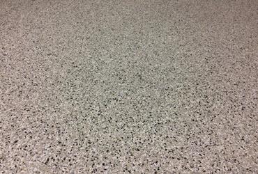 concrete staining and polishing toronto