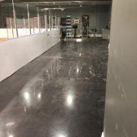 #1 concrete polishing services