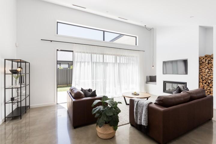 6 design tips for polished concrete floors