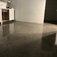 concrete polishing in concord