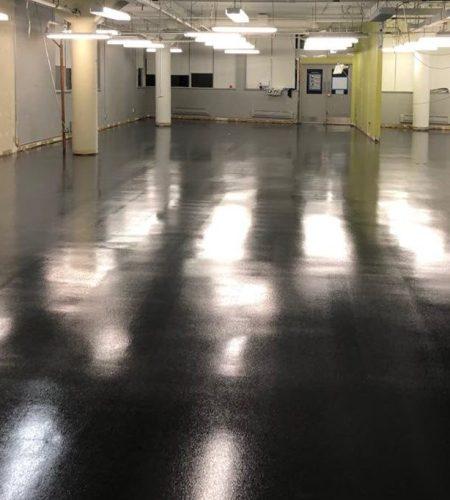 Concrete Floor Contractors Toronto
