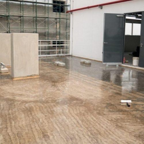 Floor Polishing Toronto