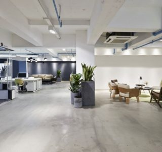 interesting things to do with commercial concrete floors